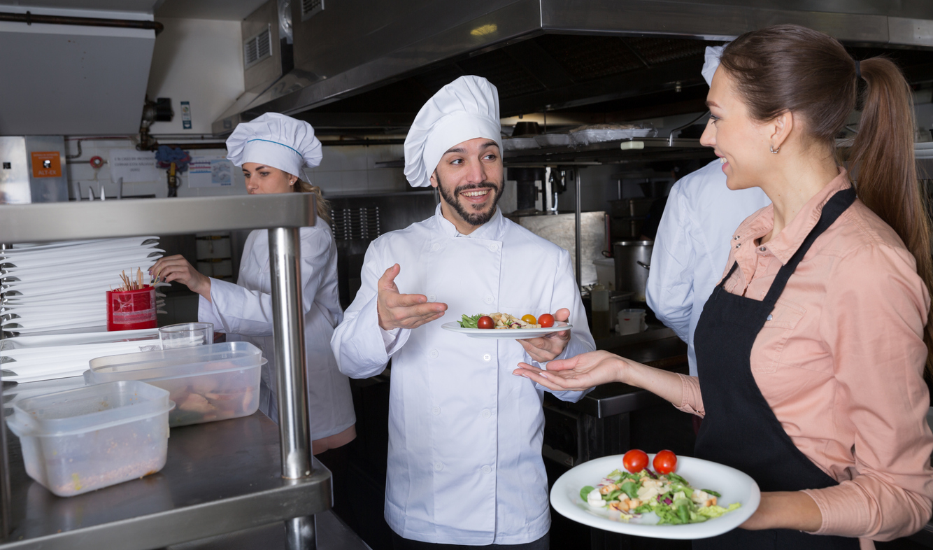 How to hire great people for your restaurant