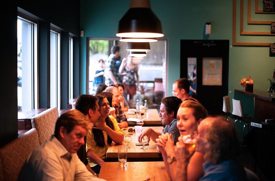 Restaurant Health and Technology