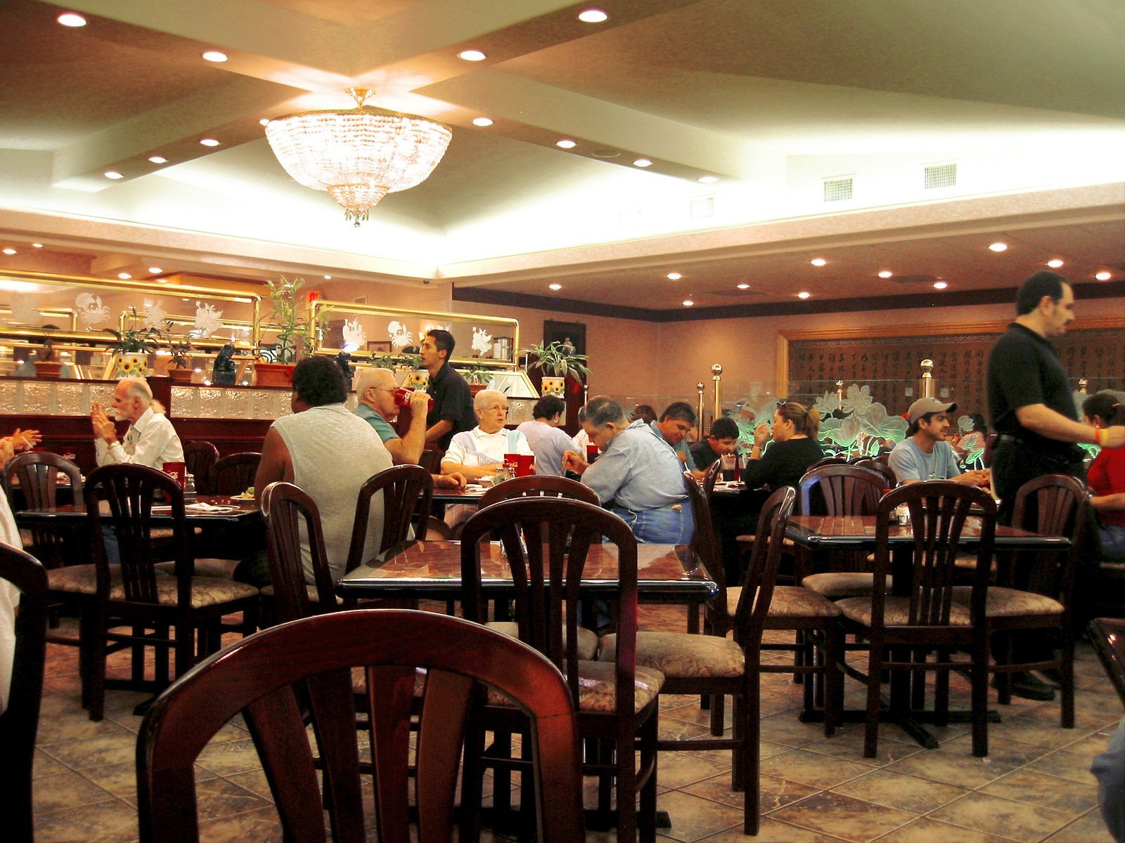 How to Choose Your Restaurant Furniture